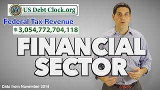 The Financial Sector - Macroeconomics 4.1