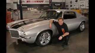Chip Foose - Fantastic  Custom Cars!