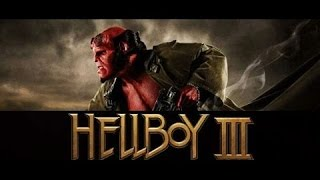 Hellboy 3 - O Final Trailer Oficial 2019