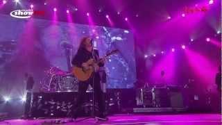 MANÁ - Eres mi religión (Rock in Rio) HD -