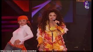 Ezlynn - Hi Hi Bye Bye (Live In AJL 2003) HD