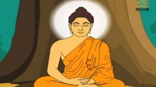 Lord Buddha - Animation Film - The Power of Life