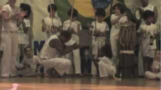 Capoeira Brooklyn Kids