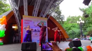Amrapali-Leena Goel-Marathi folk dance Lawani -Yeu kashi tashi