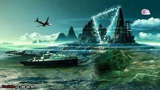 اخيراً كشف حقيقة مثلث برمودا الغامضة التى تبتلع السفن والطائرات ا | الاسطورة انتهت