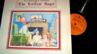 Paul Reid The Littelest Angel