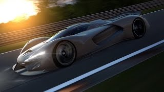 Gran Turismo 6 - SRT Tomahawk X Vision GT REVIEW