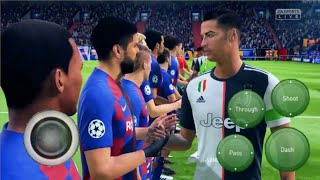 Top 10 Game Sepakbola Android Terbaik 2019 | Download Best Football Games Mobile Offline/Online HD