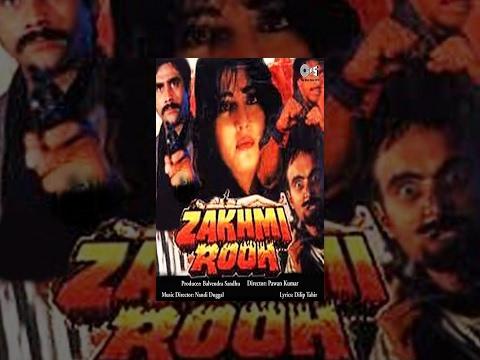 Xxx Mp4 Zakhmi Rooh 1993 Javed Jaffrey Moon Moon Sen Raj Kiran Horror Hindi Full Movie 3gp Sex