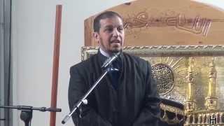Le littéralisme détruit l'Islam - Hassan Iquioussen