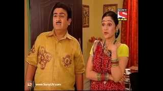 Taarak Mehta Ka Ooltah Chashmah - Episode 1464 - 29th July 2014