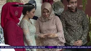 Rizky Alatas Resmi Melamar Putri Adi Bing Slamet
