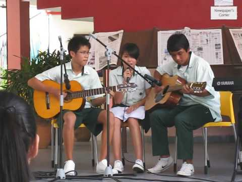 Fly With Me(Talent Week) - Jonas Brothers