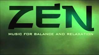 ZEN MUSIC FOR BALANCE AND RELAXATION[FULL ALBUM]HD