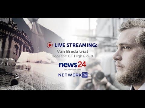 Xxx Mp4 Watch Live Henri Van Bred Trial Day 64 3gp Sex