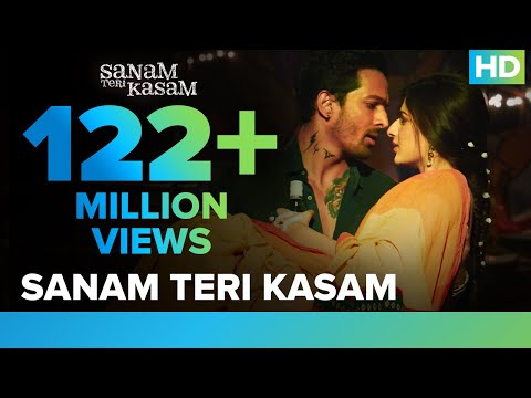 Xxx Mp4 Sanam Teri Kasam Title Song Official Video Harshvardhan Mawra Himesh Reshammiya Ankit Tiwari 3gp Sex