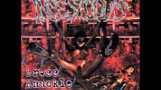 Incestuous++Brass Knuckle Abortion++Full EP