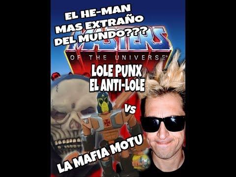 Xxx Mp4 EL HE MAN MAS EXTRAÑO DEL MUNDO LOLE LA MAFIA MOTU Y EL ANTI LOLE UN COCTEL MORTAL MOTU 3gp Sex