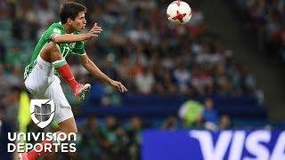 Jürgen Damm: agradecido con Osorio por el polémico tema de las rotaciones
