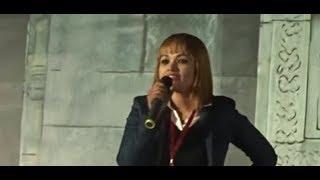 Rakhi Dhani in Metro city/Japani Garhwali Comedy Girl/Rakhi dhanai garhwali comedy video.