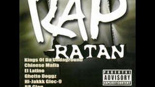 Rapratan - The Best Of Rapmania (Full Album)