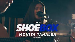 Monita Tahalea   SHOEBOX #3