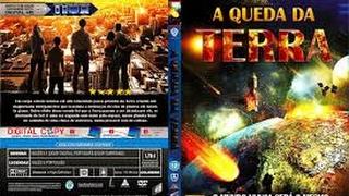 A Queda da Terra- Áudio Português, Filmes completos dublados, Melhor Filmes De Ação,  Aventura