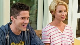 THE BIG WEDDING | Trailer & Filmclips german deutsch [HD]