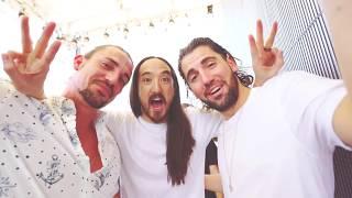 Dimitri Vegas & Like Mike - Miami WMC