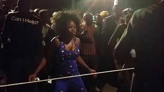 Silas Jakakimba Dancing @ Emma Jalamo Album Launch
