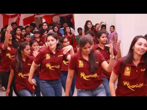 Xxx Mp4 Baskara Medical College Bmc Flash Mob 2016 3gp Sex