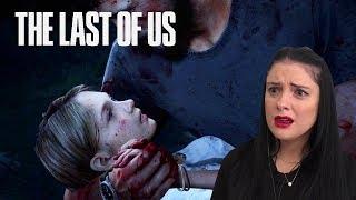 The Last Of Us - Walkthrough - Part 1