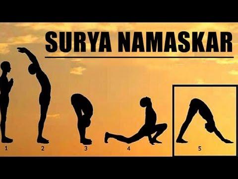 Xxx Mp4 Learn Step By Step Surya Namaskar 3gp Sex