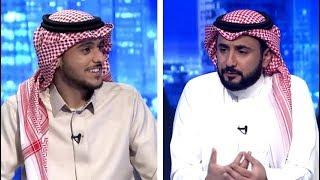 برنامج رادار طارئ مع طارق الحربي الحلقة 7 - ضيف الحلقة الفنان عايض يوسف