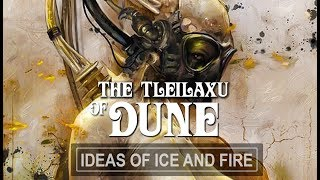 The Tleilaxu of Dune