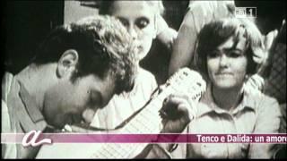 Download Dalida e Luigi Tenco 1968.mpg 3Gp Mp4