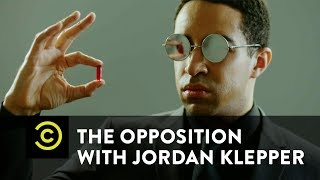 Redpilled: The Storm - The Opposition w/ Jordan Klepper