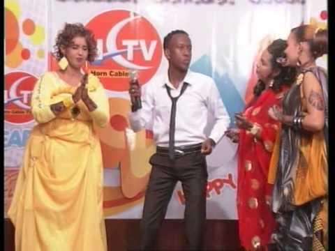 Bandhiga Faneedka Sanadka Cusub 2014 HCTV Part Two