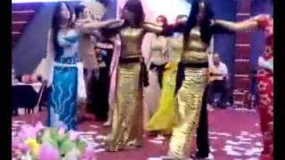 Arabic Dance (Syria)