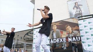 Adexe & Nau en España