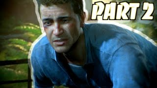 UNCHARTED 4: A THIEF'S END #2 - ESCAPING JAIL! (PS4)