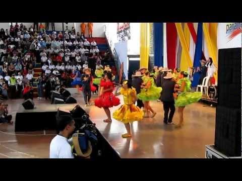 los niños del joropo en el concierto nacional notas de independencia en popayan