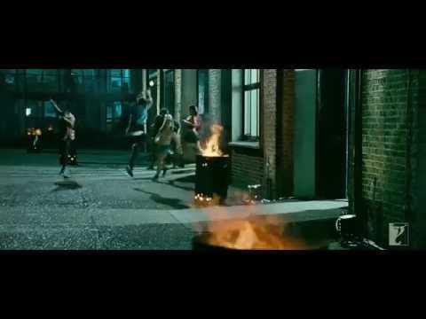 [ BUSET DAH !! ] ShahRukh Khan ft Khatrina Kaif - Jab Tak Hai Jaan - Isqh Shava