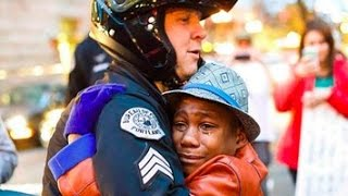 11 Moments will Restore your Faith in Humanity and touch your Heart