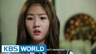 Hi! School - Love On | 하이스쿨 - 러브온 – Ep.11 : The Bigger It Is, The More It Surfaces(2014.10.28)