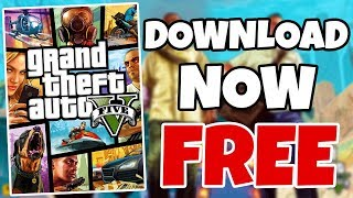 How To Download GTA 5 For PC FREE (Fast & Easy)[Full Version][Windows 7/8/10][Torrent & Direct Link]