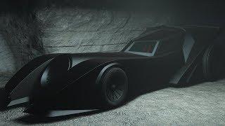 BATMAN GTA'DA - GTA V ONLINE