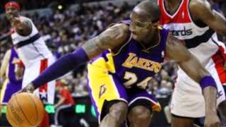 Lakers Vs Wizards (102-96) 12/14/2012