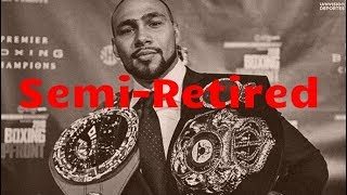 KEITH THURMAN HAS LOST LOVE FOR BOXING, MUST VACATE NOW!!! | TSS BOXING