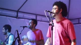 Academia da Berlinda - Cumbia da Praia (ao vivo na Pinacoteca) Natal - RN